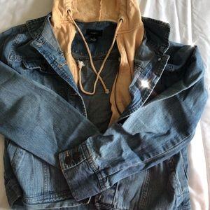 Rue 21 jacket ☀️✨🌈🌊❄️🔥